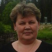 Юлия Калныш