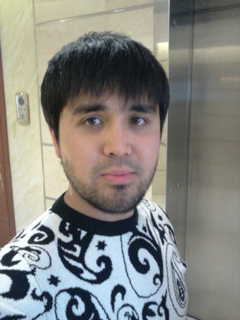 Firdavs Kadirov - photo №1
