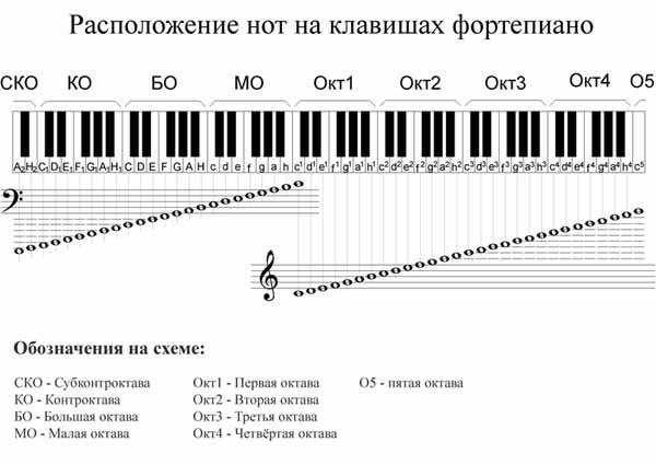 #пианино #рояль #ноты