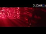 ESC 2015 Latvia: Aminata - Love Injected (Видео клип)