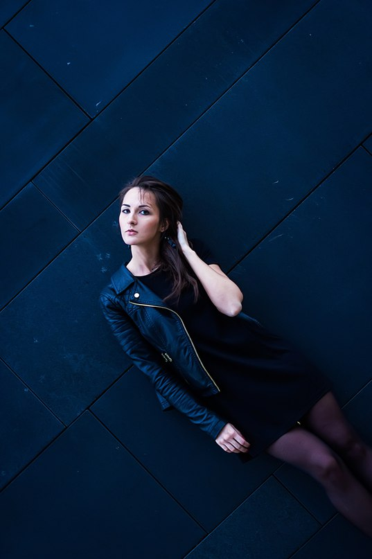 Анна Лански | Санкт-Петербург