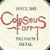 COLOSSUS FORM