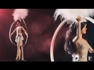 DHOOM_3 Dolls - YRF Merchandise
