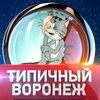 Типичный Воронеж