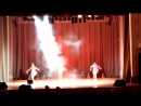 Студия танца 21 Век. Дети против войны..... ДК Магистраль 2015