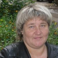Машулька Чугунова