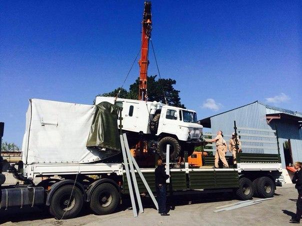 Цель Путина - 8 юго-восточных областей и дестабилизация ситуации в Украине, - Парубий - Цензор.НЕТ 6700