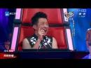 金润吉 - When A Man Loves A Woman【中国好声音 The Voice of China】