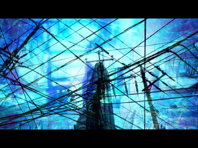 Serial Experiments Lain - 2nd Layer Cyberia Club