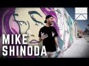 How Street Art Fuels Linkin Parks Mike Shinoda