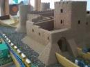 Maquette scientifique et artistique du Château de Mer Version 2.00 - Safi / Maroc