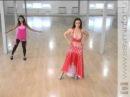 «Уроки танцев» Арабский танец Продолжение