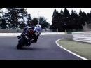 Шикарная реклама мотоцикла Yamaha YZF R1 2015