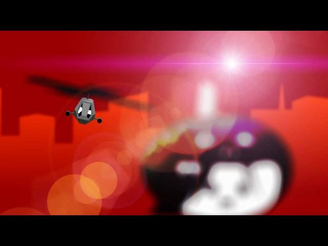 Tiny Japanese Girl : Savlonic : animated music video : MrWeebl