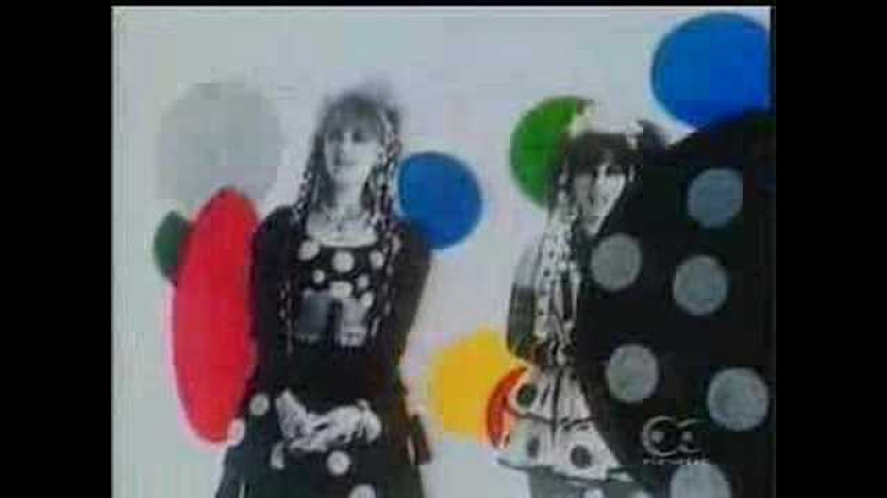 Strawberry Switchblade Since Yesterday