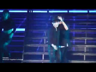 [HD]20141227LEE JOONGITogether in Beijing Born Again~J style