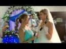 До слез песня дочерей для мамы на свадьбе!