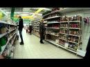 Sattarenok TV - Коснись плеча Shoulder Tapping Prank
