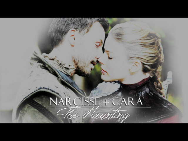 Narcisse{Darken Rahl} Cara | The Haunting (crossover)