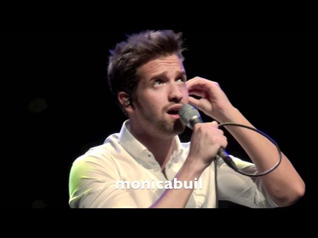 Pablo Alborán - El sitio de mi recreo, concierto Murcia, 18 marzo 2012 (HD)