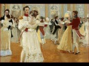 Я помню чудное мгновенье - романс Russian Songs with English Subtitles