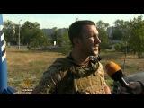 Al Jazeera зафільмували рос колону з білими колами (про які обосцана десантура кацапська розповідала) з Хуйлостану