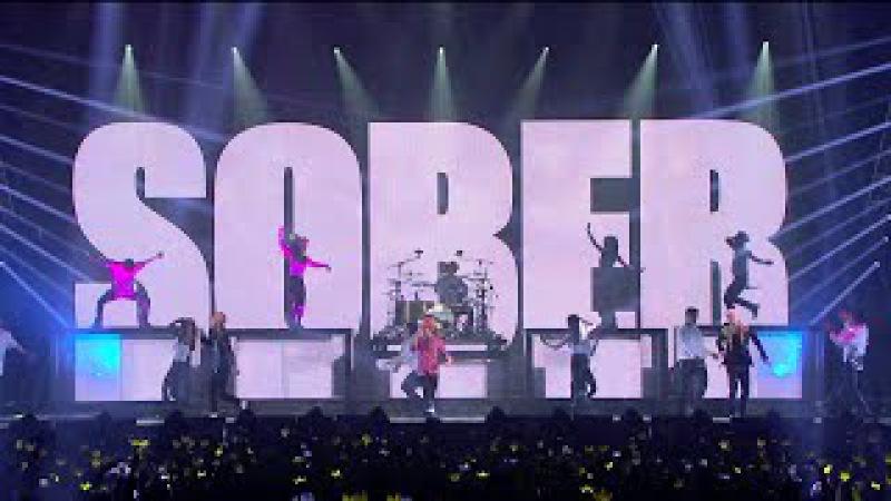 BIGBANG - TOUR REPORT '맨정신(SOBER)' IN MALAYSIA