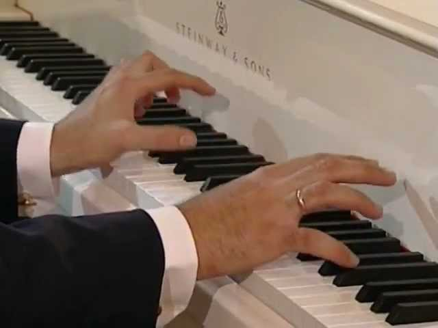Liszt. La Campanella Karen Kornienko, piano