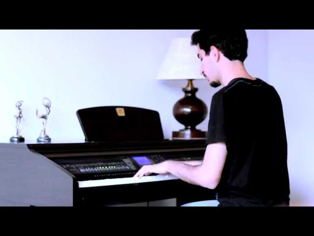 Дзвони - Святослав Вакарчук (Piano Cover Video) (Dzvony - Svyatoslav Vakarchuk)