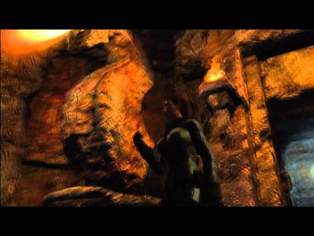 Tomb Raider Underworld Xbox 360 Trailer - Launch Trailer