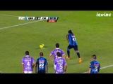 Gol ronaldinho - Queretaro vs Jaguares De Chiapas 1-0 Liga MX 08-05-2015 HD
