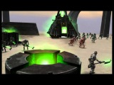 Warhammer 40K Dawn of War Dark Crusade Конец компании за Некронов