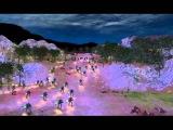 Warhammer 40K Dawn of War Soulstorm Некроны Конец компании