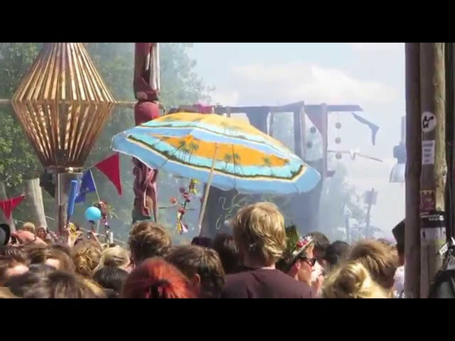 Fusion Festival 2015, ( ФУЗИОН ), Lärz
