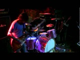 Earthless - Live! First D.C. Appearance
