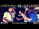KOTD - Rap Battle - Henry Bowers vs Uno Lavoz   WD3