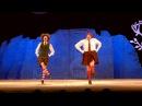 Ирландский танец Театр Лицедеи