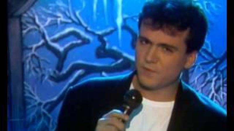 Nino de Angelo - Wünsche der Nacht - - WWF-Club 1986