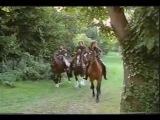 Ковингтон Кросс 03 Приключенческий минисериал о Средневековой жизни