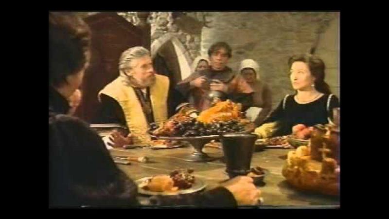 Ковингтон Кросс 04 Приключенческий минисериал о Средневековой жизни