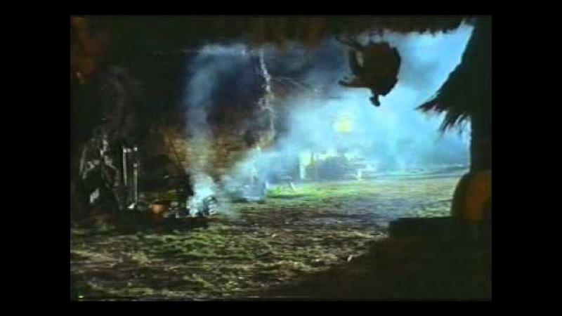 Ковингтон Кросс 06 Приключенческий минисериал о Средневековой жизни