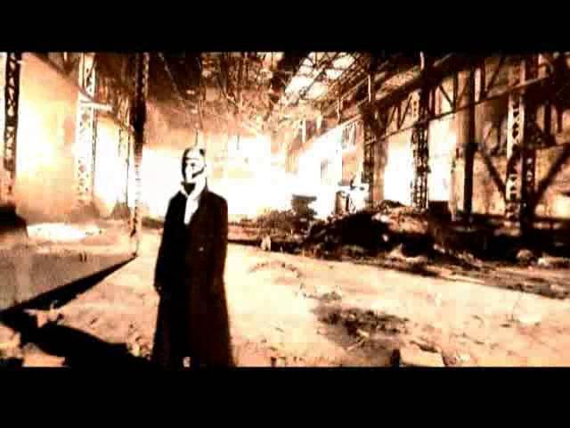 OTTO DIX Усталость Металла (Metal Fatigue) official video HD TV version