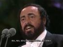 Pavarotti - Nessun Dorma 1994 (High Quality With Lyrics)