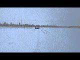Фронт Alphard Hannibal X6L и Alphard Hannibal HLS 20