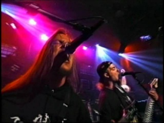 [HQ 480p] Fight - Contortion RARE Unaired 1993 MTV HBB Performance!!