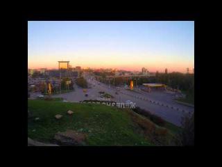 Sunset rostov on don timelaps of 700 shot hd 1 28