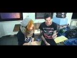 Митч Лакер о своих татуировках(на русском)