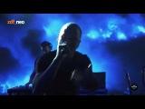 K.I.Z. - Hurra die Welt geht unter ft. Henning May (Live ZDF Neo Magazin Royale)