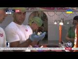 Львовские кондитеры изготовили конфеты с надписями про Путина - сюжет телеканала