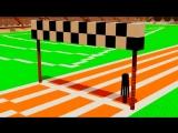 Смешные моменты в minecraft 2 (Bite-sized)